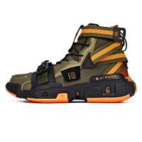【限时低价直降】【cf联名-星速】RUSH361男鞋枪鞋运动鞋rush新款休闲潮流文化男篮球鞋