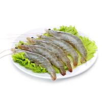 [当当自营] 厄瓜多尔进口白虾礼盒50/60 2kg