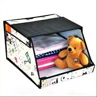 开馨宝 新型台式储物盒收纳箱 F3103