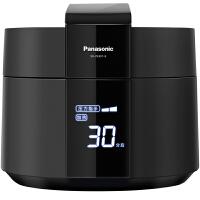 Panasonic/松下 SR-PE401-K 可��毫�IH智能家用��煲�4L 16重安心保障