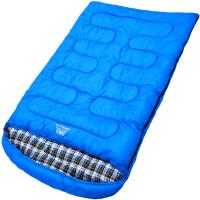 双人睡袋成人室内户外加厚保暖露营旅行酒店隔脏睡袋