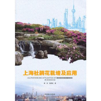 上海杜鹃花栽培及应用