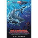 【预订】Deadpool - Volume 2 Soul Hunter (Marvel Now)