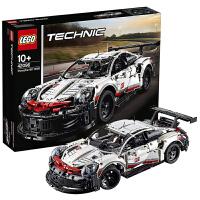 【当当自营】乐高LEGO 机械组系列 42096 Porsche911RSR赛车