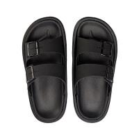 李宁LINING男子拖鞋2018新款Clap轻便夏季男士运动鞋AGAN001-2