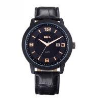 户外手表男中学生韩版简约时尚潮流休闲运动防水石英电子手表