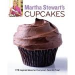 【预订】Martha Stewart's Cupcakes 175 Inspired Ideas for Everyo