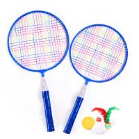 �和�羽毛球拍����球拍幼��@小孩�W生�\�忧蝾�玩具初�W球拍