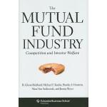 【预订】The Mutual Fund Industry: Competition and Investor Welf