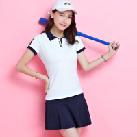 杨丽萍广场舞蹈服装中年练习跳舞运动套装女士夏季短袖裤裙表演服