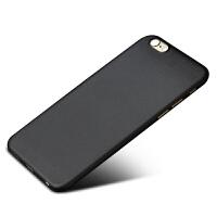 宾丽iphone6splus手机壳5.5苹果6plus保护套透明磨砂超薄防摔硬壳
