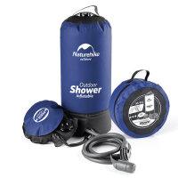 户外淋浴袋沐浴袋野外洗澡水袋非太阳能热水袋晒水袋沐浴器
