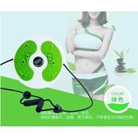扭腰盘家用健身收腹健身器材大号扭腰转盘小型扭腰机