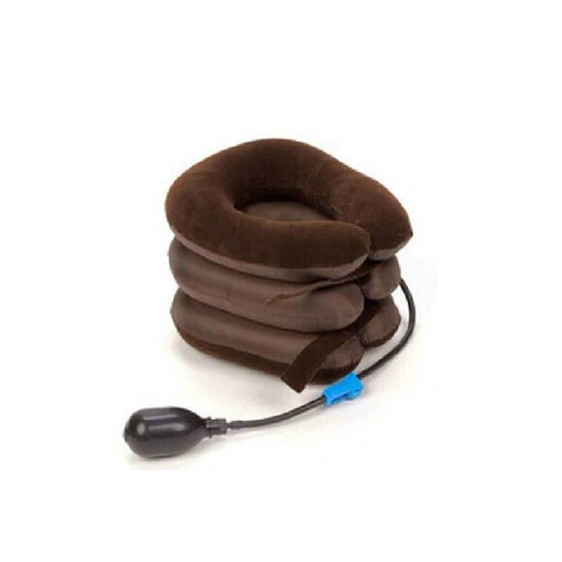颈椎充气牵引器颈托耀点100 家用颈椎充气牵引器颈托