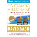 AUTOMATIC MILLIONAIRE, THE(ISBN=9780767923828) 英文原版