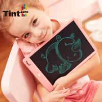 TintZone绘特美儿童手写板10寸液晶柔性屏抗震防摔手绘画板