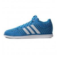 阿迪达斯Adidas M25519网球鞋女鞋运动鞋 百搭低帮休闲鞋