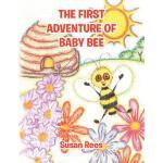 【预订】The First Adventure of Baby Bee