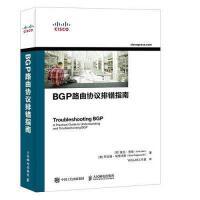 【二手旧书8成新】BGP路由协议排错指南 _印_维尼特 贾恩(Vinit Jain) /_ 9787115484505