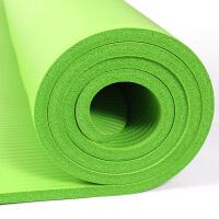 加厚10mm瑜伽垫加宽70cm健身运动垫体操垫环保无味野营垫体操