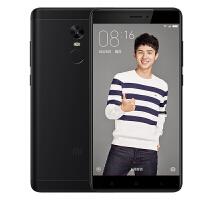 【当当自营】小米 红米Note4X 全网通4GB+64GB 磨砂黑 移动联通电信4G手机