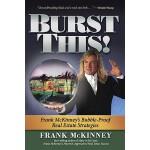 【预订】Burst This!: Frank McKinney's Bubble Proof Real Estate