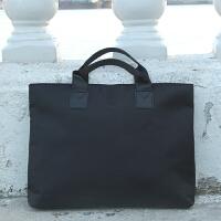 贝多美文件包文件袋电脑包手提包背包办公文件包收纳牛津袋资料袋