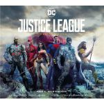 JUSTICE LEAGUE THE ART OF THE