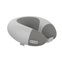 当当自营倍轻松(breo)iNeck air2颈部按摩器 颈椎按摩按摩仪 智能充气按摩枕颈椎按摩器