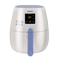 Philips/飞利浦空气炸锅智能家用无油烟多功能电炸锅大容量薯条机HD9233