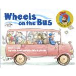 【预订】Wheels on the Bus