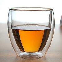 50ML双层创意蛋形白酒杯茶具套装配件 玻璃杯花茶杯茶杯水杯饮料杯玻璃杯花茶杯茶杯水杯