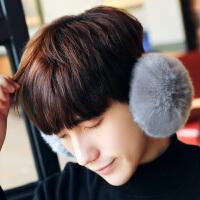 耳罩保暖男士耳套耳包冬季耳暖耳捂子耳朵套耳帽女护耳罩冬天儿童