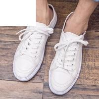 新品男鞋夏季韩版休闲鞋男板鞋老北京布鞋百搭帆布鞋男士潮鞋个性学生2017新款男鞋子