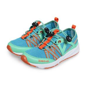 探路者TOREAD品牌童装 户外运动 春夏男童女童户外徒步鞋 儿童运动鞋