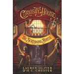 【预订】Curiosity House: The Screaming Statue