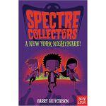 Spectre Collectors: A New York Nightmare!?