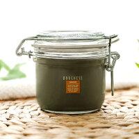 贝佳斯(Borghese)矿物营养美肤泥浆膜430ML (绿泥)