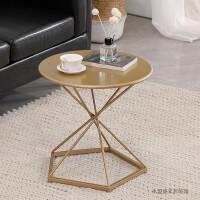ins边几北欧小茶几现代简约客厅迷你沙发圆桌茶桌角几边桌床头桌