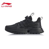 李宁休闲鞋男鞋2020新款UT时尚经典男士低帮运动鞋AGLQ011