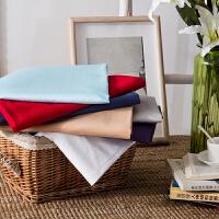 当当优品家纺 60支贡缎长绒棉纯色床单 160x230
