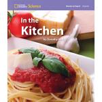 美国国家地理学习小专家阅读系列 In the Kitchen 在厨房 幼儿园&小学