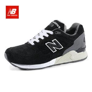新品]NEW BALANCE/NB 韩国直邮 ML878SRA男鞋跑步鞋 复古运动鞋