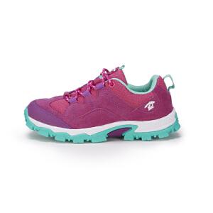 探路者童鞋 女童户外徒步运动鞋