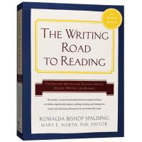 正版 The Writing Road to Reading 斯伯汀教学法 英文原版 Spalding Method教学