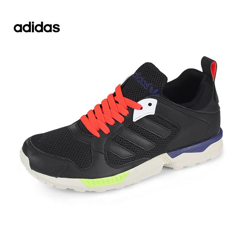 韩国直邮Adidas阿迪达斯ZX 5000三叶草男鞋经典慢跑鞋RSPN B24828*赔十