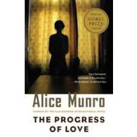 [英文原版]The Progress of Love (Vintage Contemporaries) [Paperback]