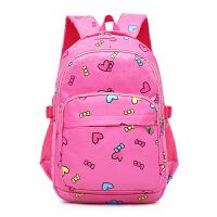 茉蒂菲莉 学生书包 小学生女童1-3-5年级公主6-11岁女孩童休闲双肩背包