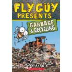 Scholastic Reader, Level 2: Fly Guy Presents