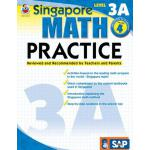 【预订】Math Practice, Grade 4